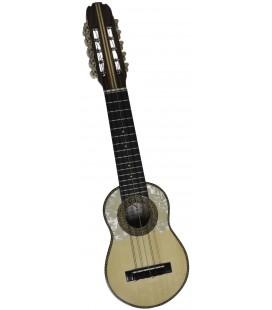Professional Charango + Hard case